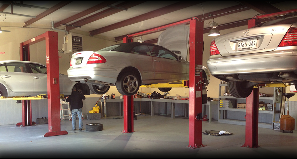 9a94d113eb German Performance is a family-owned and operated business located in  Snellville